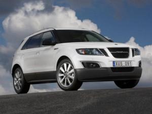 Автомобиль Saab, авто статья