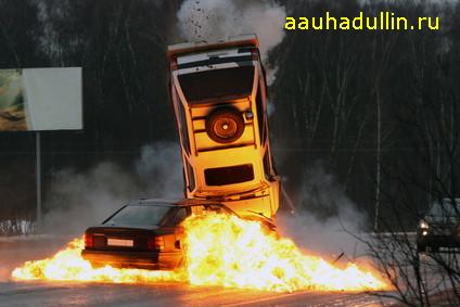 новости для автомобилистов