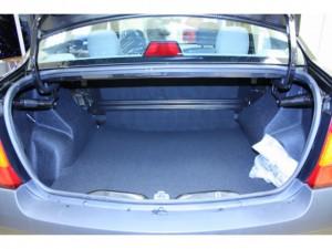 багажник logan