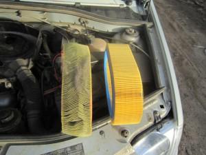 эксплуатация авто 300x225 Фильтр воздушный двигателя