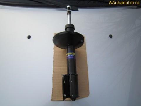 MONROE ORIGINAL GAS TECHNOLOGY -амортизатор передний Renault Logan