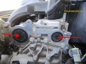 Replacing the timing belt 300x225 Замена ремня ГРМ на 16 кл двигателе своими рукам рискованно