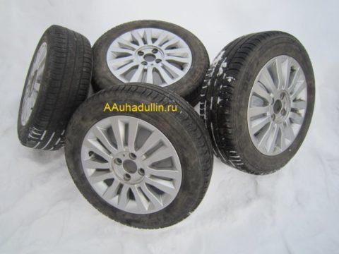 tires on cars Euro e1509607014725 Обзор летней резины Шины Кама Евро