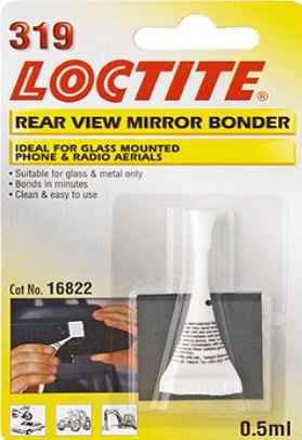 Ремкомплект для установки кронштейна зеркала