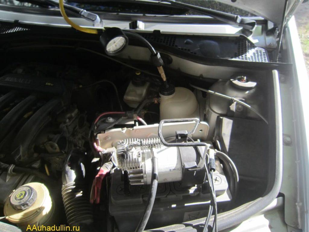 автомобильный компрессор для подкачки воздуха aauhadullin.ru