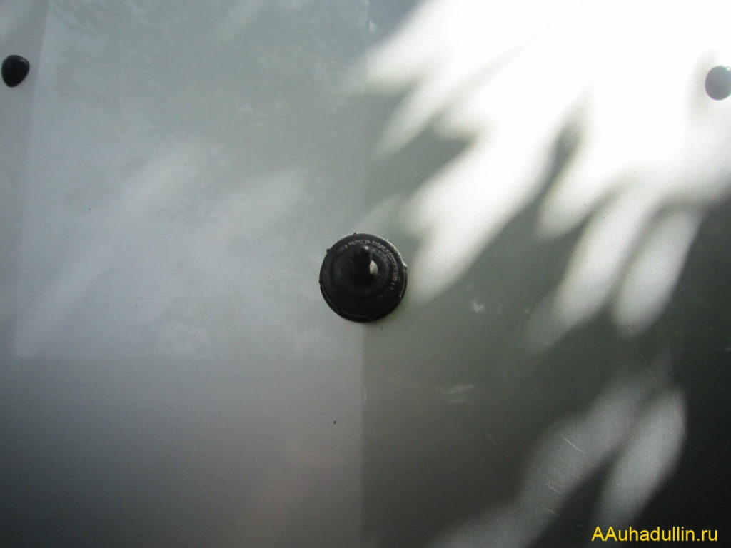 крышка расширительного бочка с соском renault logan