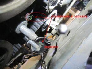 замена ремня грм на автомобиле рено логан